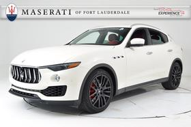 2018 Maserati Levante S:17 car images available