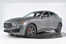 2019 Maserati Levante S:17 car images available