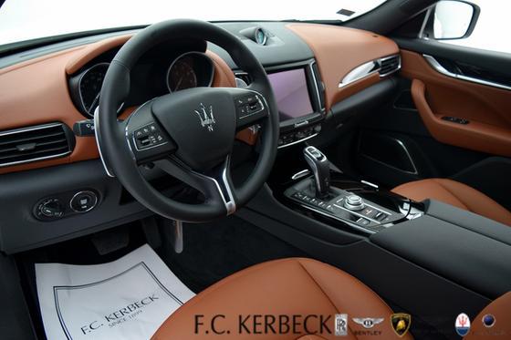 2019 Maserati Levante S