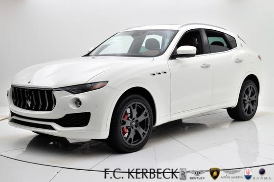 2019 Maserati Levante S:24 car images available