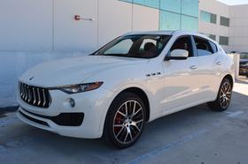 2019 Maserati Levante S:13 car images available