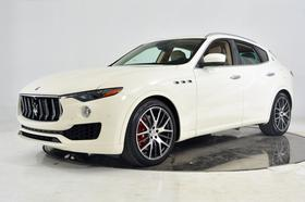 2019 Maserati Levante S:21 car images available