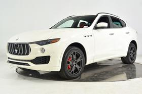 2019 Maserati Levante S:22 car images available