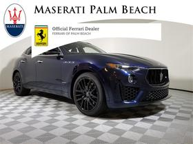 2020 Maserati Levante S:24 car images available