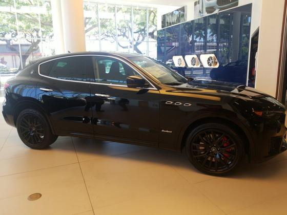 2020 Maserati Levante S:2 car images available