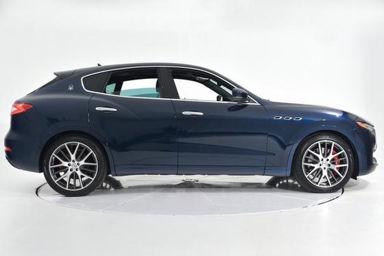 2020 Maserati Levante S
