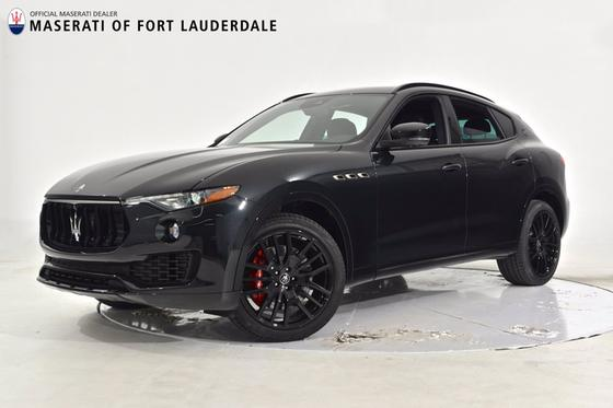 2020 Maserati Levante S:20 car images available