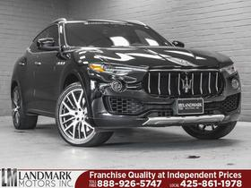 2017 Maserati Levante S:24 car images available