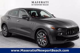 2020 Maserati Levante S:16 car images available