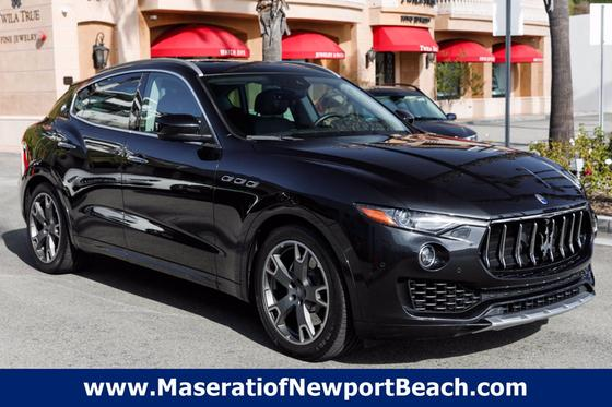 2017 Maserati Levante S:15 car images available