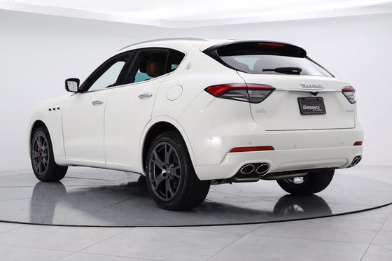 2021 Maserati Levante S