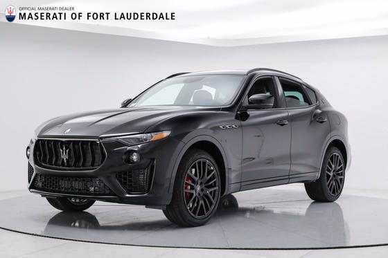 2021 Maserati Levante S:20 car images available