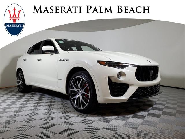 2021 Maserati Levante S:24 car images available