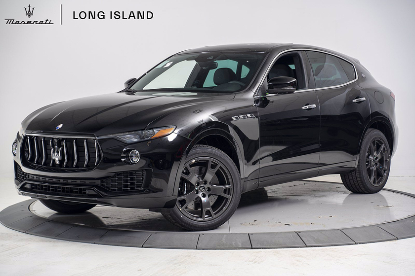2021 Maserati Levante S:15 car images available