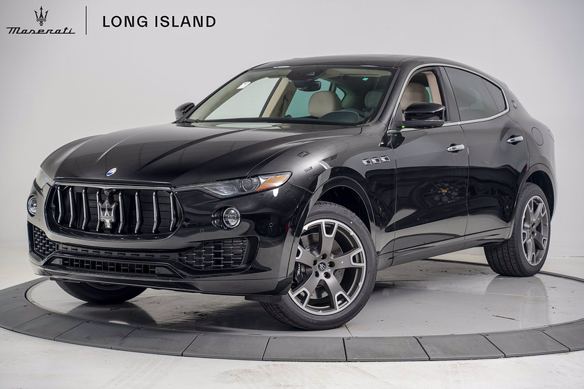 2021 Maserati Levante S:14 car images available