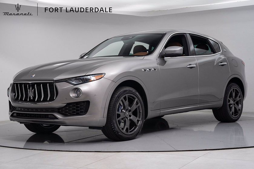 2021 Maserati Levante S:19 car images available