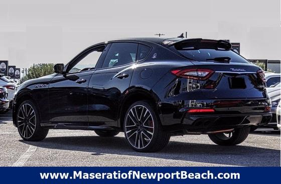 2019 Maserati Levante Trofeo:7 car images available