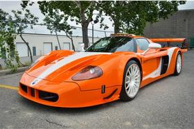2005 Maserati MC12 :20 car images available