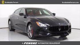2017 Maserati Quattroporte :24 car images available