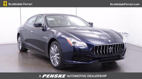 2017 Maserati Quattroporte :24 car images available