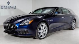 2019 Maserati Quattroporte :22 car images available