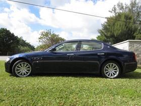 2010 Maserati Quattroporte :18 car images available