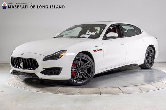 2021 Maserati Quattroporte :18 car images available