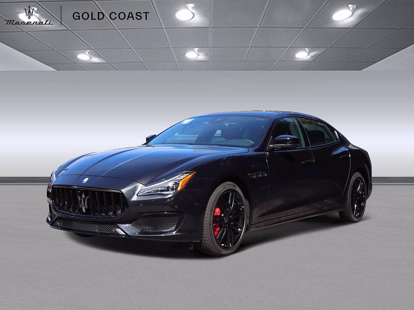 2022 Maserati Quattroporte :24 car images available