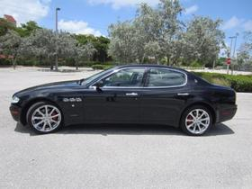 2008 Maserati Quattroporte Executive GT:18 car images available