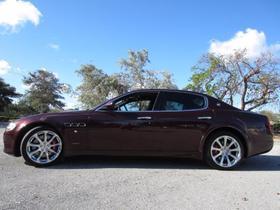2009 Maserati Quattroporte Executive GT:18 car images available