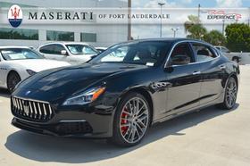 2018 Maserati Quattroporte GTS GranLusso:16 car images available