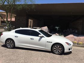 2015 Maserati Quattroporte GTS:17 car images available