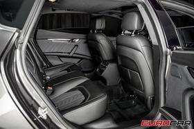 2016 Maserati Quattroporte GTS