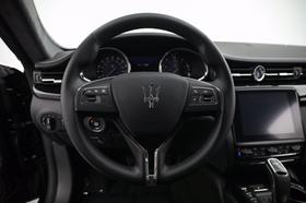 2020 Maserati Quattroporte S GranLusso