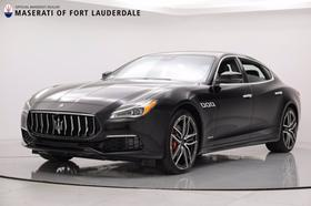 2020 Maserati Quattroporte S GranLusso:23 car images available