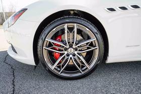 2021 Maserati Quattroporte S GranLusso