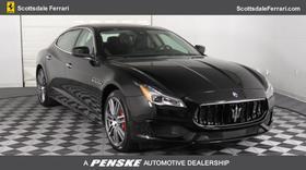 2018 Maserati Quattroporte S GranSport:24 car images available