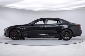 2021 Maserati Quattroporte S GranSport