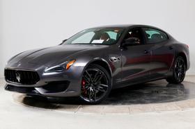 2020 Maserati Quattroporte S Q4 GranSport:13 car images available