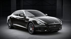 2020 Maserati Quattroporte S Q4 GranSport:3 car images available