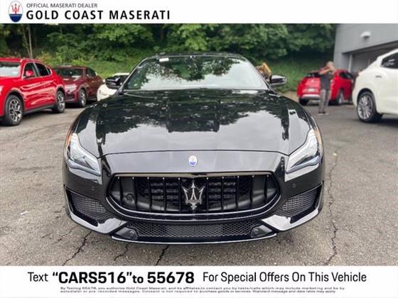 2020 Maserati Quattroporte S Q4 GranSport:18 car images available