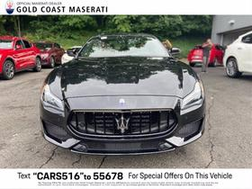 2020 Maserati Quattroporte S Q4 GranSport:18 car images available