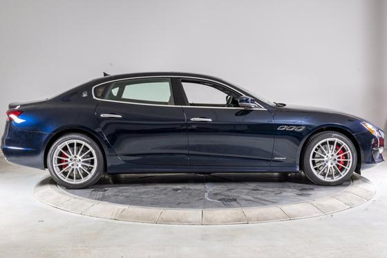 2021 Maserati Quattroporte S Q4 GranSport