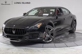 2021 Maserati Quattroporte S Q4 GranSport:14 car images available