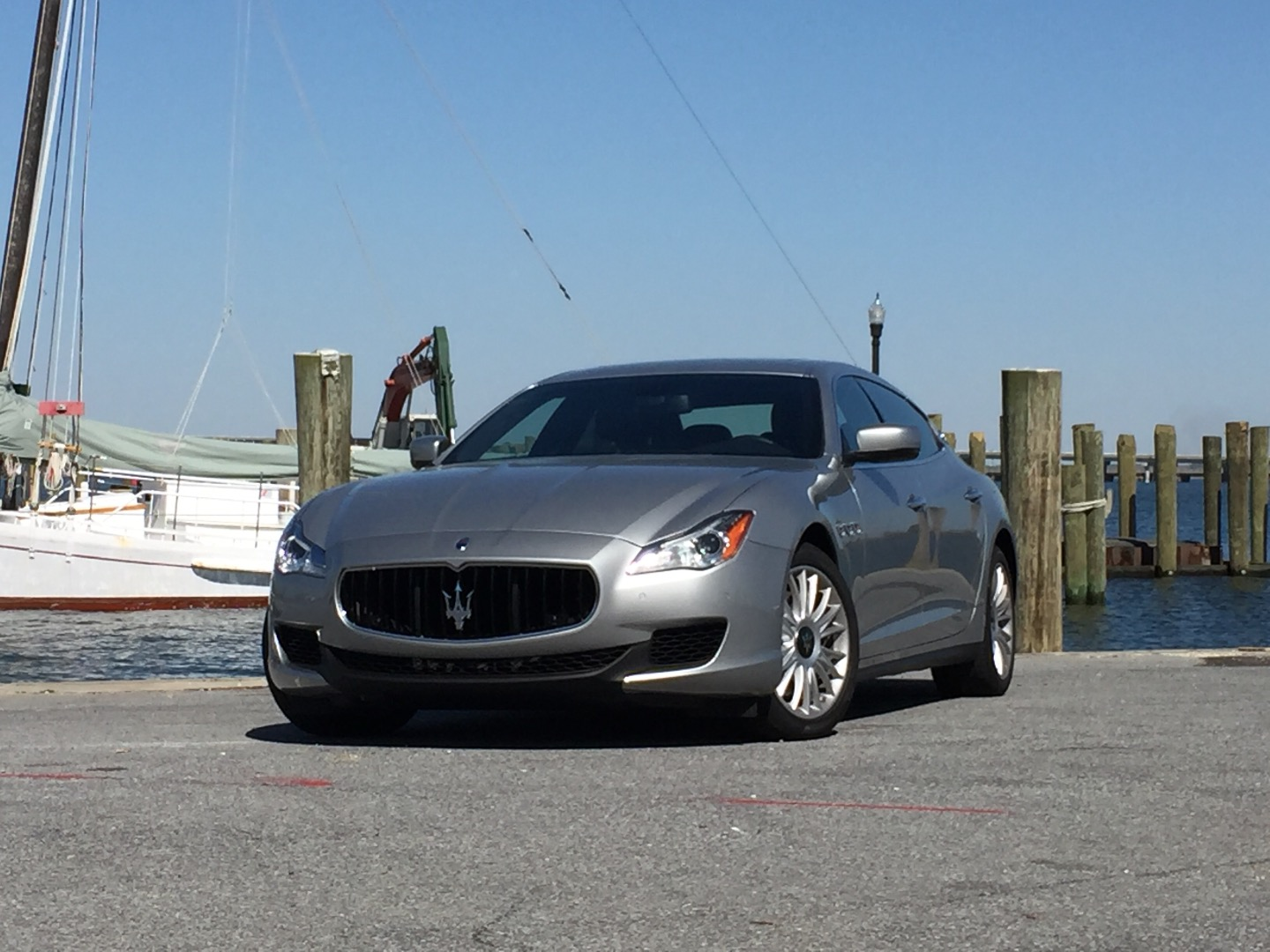 2014 Maserati Quattroporte S Q4:2 car images available