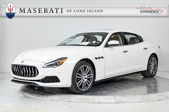 2018 Maserati Quattroporte S Q4:13 car images available