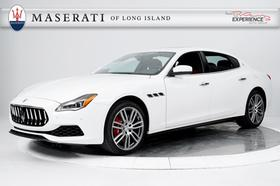 2018 Maserati Quattroporte S Q4:11 car images available