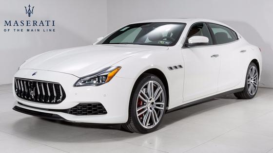 2018 Maserati Quattroporte S Q4:24 car images available