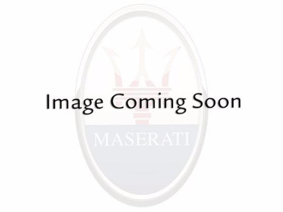 2016 Maserati Quattroporte S Q4 : Car has generic photo