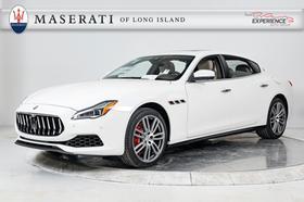 2018 Maserati Quattroporte S Q4:13 car images available